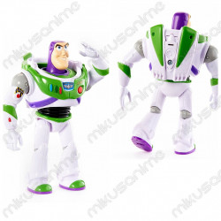 Muñeco Buzz Lightyear...