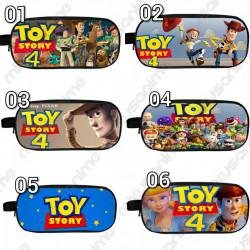 Estuche escolar Toy Story 4