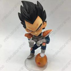 Figura Vegeta - Dragon Ball