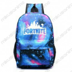 Mochila Fortnite fluorescente