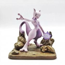 Figura acción Mewtwo- Pokemon