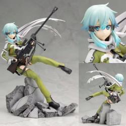 Figura Sinon 22cm - Sword...