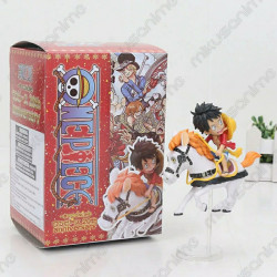 Figura Luffy Riding Horse -...