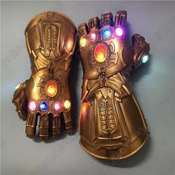 Guantelete Thanos Avengers...