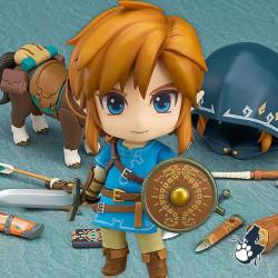 Nendoroid Link 733 - Zelda