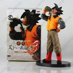 Figura Goku cantimplora -...