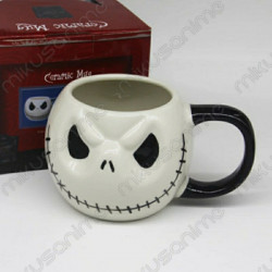 Taza Jack Skellington -...