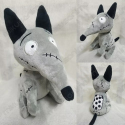 Peluche perro Sparky -...
