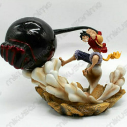 Figura Luffy - One Piece