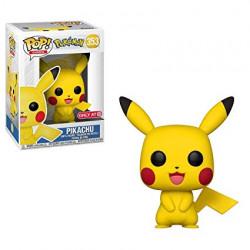 Funko Pop Pikachu 353