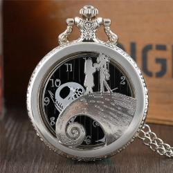 Colgante reloj Pesadilla...