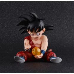 Figura Goku snakers -...