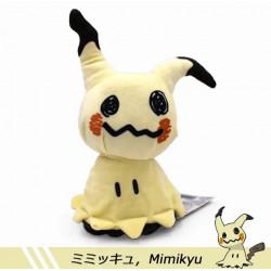 Peluche Mimikyu - Pokémon