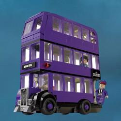 Autobús Noctámbulo - Harry...