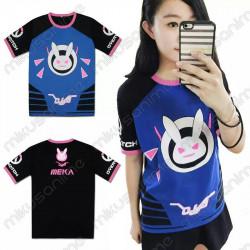 Camiseta D.Va Meka M-2XL -...