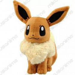 Peluche Eeve 20cm - Pokémon