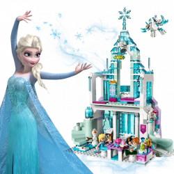 Castillo Frozen 711 piezas...
