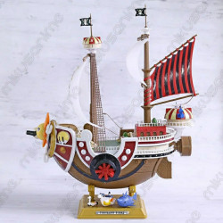 Barco Thousand Sunny - One...
