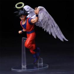 Figura Goku alas de angel -...