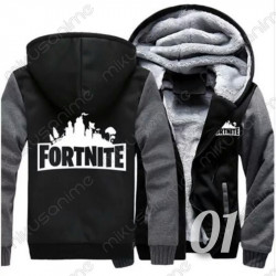 Chaqueta Fortnite S-5XL adulto
