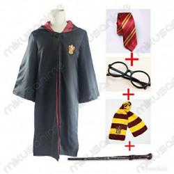 Disfraz completo Harry Potter
