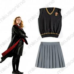 Disfraz Uniforme Hermione...