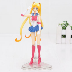 Figura Sailor Moon articulable