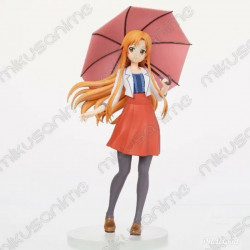 Figura Asuna paraguas -...