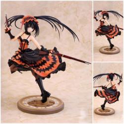 Figura Kurumi Tokisaki 23cm...