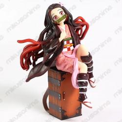 Figura Nezuko - Kitmesu No...