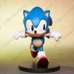 Figura Sonic corredor -...