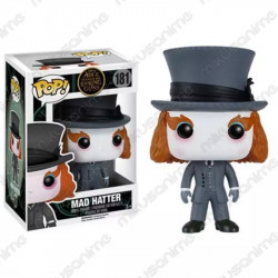 Figura Funko Pop Mad Hatter...