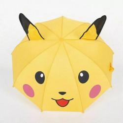 Paraguas Pikachu - Pokemon