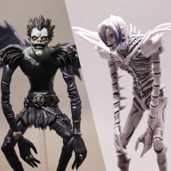 Set figura Ryuk y Rem -...