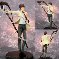 Figura Light Yagami - Death...