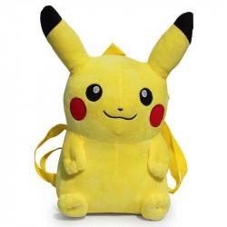 Mochila peluche Pikachu...