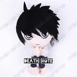 Peluche L Lawliet - Death Note