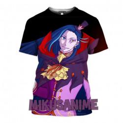 Camiseta Roswaal - Re: Zero