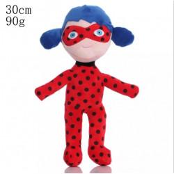 Peluche Ladybug -...