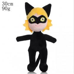 Peluche Cat Noir -...