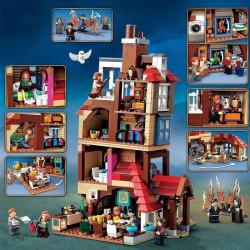Lego Ataque en la...