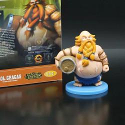 Figura Gragas League of...