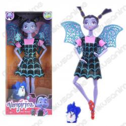 Muñeca Vampirina 30CM