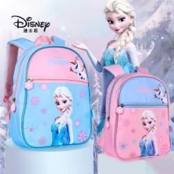 Mochila Frozen Elsa