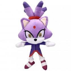 Peluche Blaze the cat - Sonic