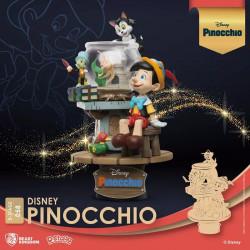 Figura Diorama Pinocchio...