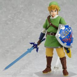 Figura articulable Link...