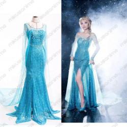 Disfraz Elsa adulto - Frozen