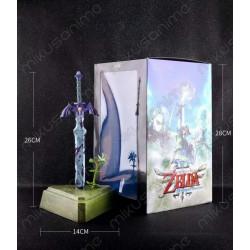 Figura espada maestra - The...
