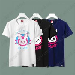 Camiseta D.Va S-2XL -...